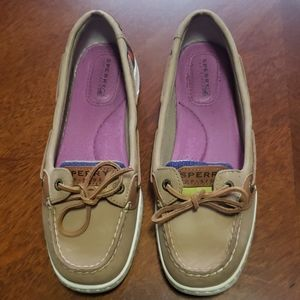EUC Womens Sperry Top-siders